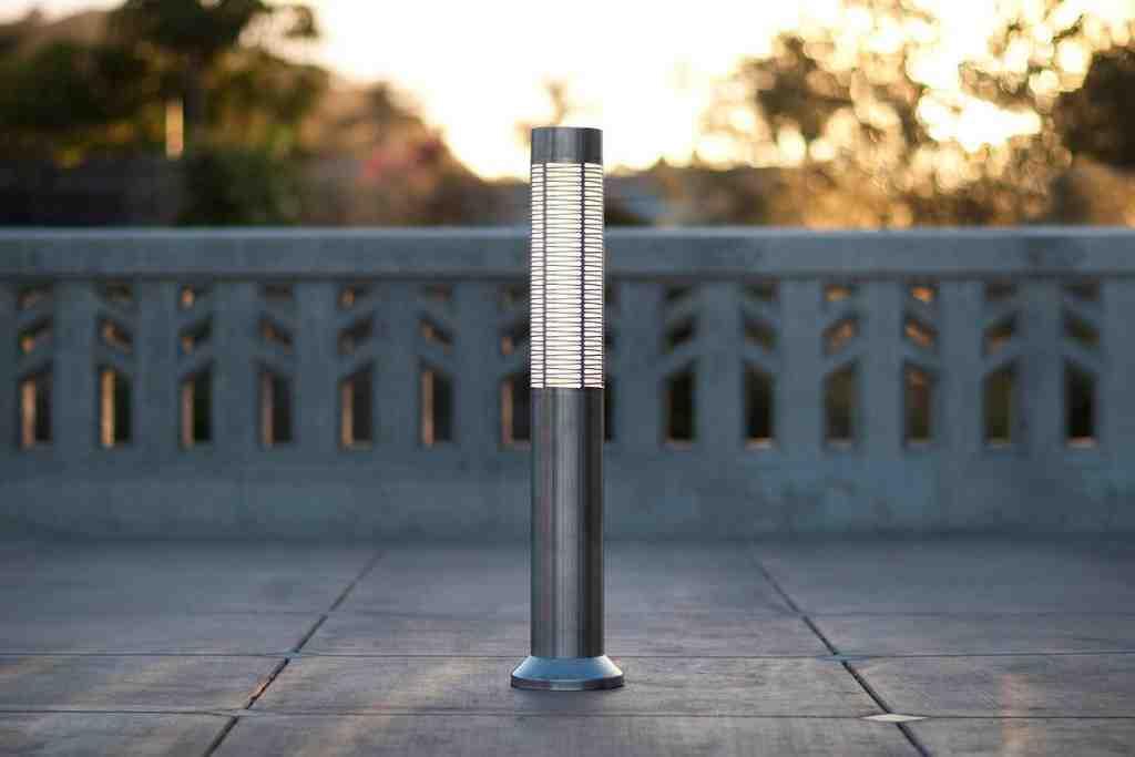 Outdoor Column Lighting Fixtures