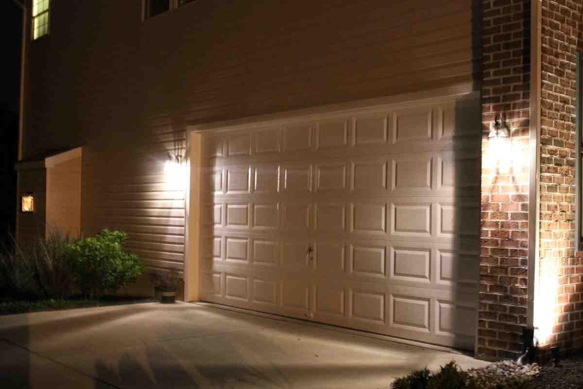 large garage lighting ideas | Outdoor Garage Light Fixtures - Decor IdeasDecor Ideas