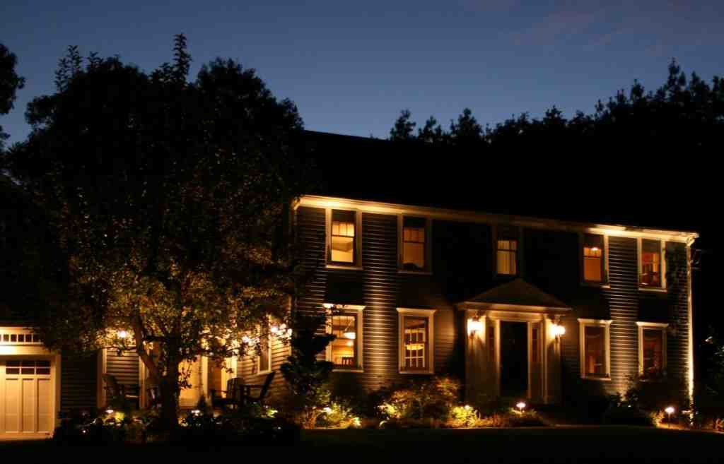 Outdoor House Light Fixtures