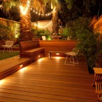 Outdoor Led Deck Lighting