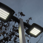 Outdoor Led Light Fixtures