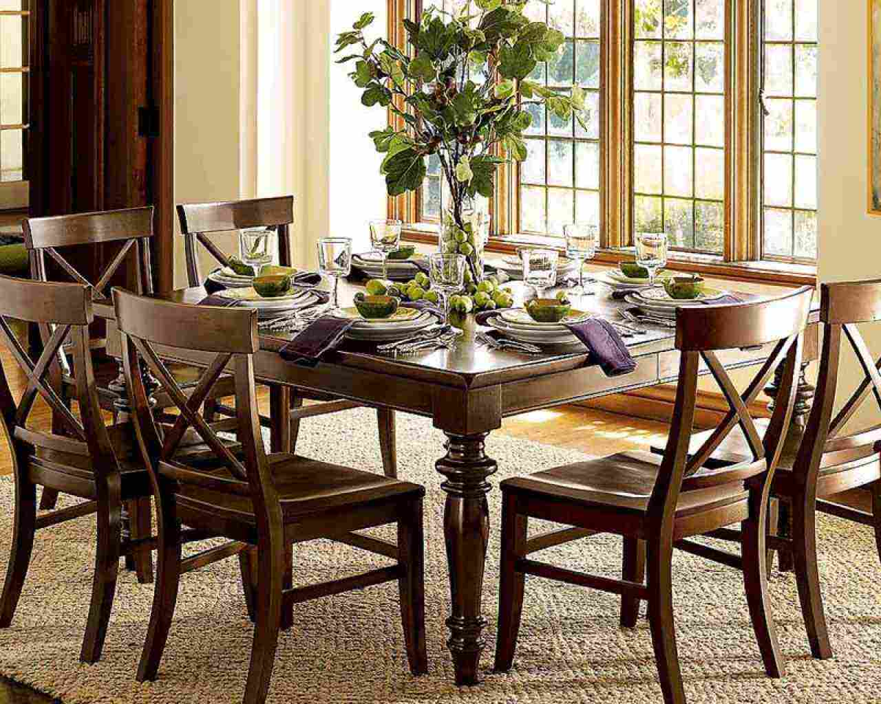 pottery barn dining room chairs decor ideasdecor ideas. Black Bedroom Furniture Sets. Home Design Ideas