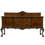 Queen Anne Sideboard