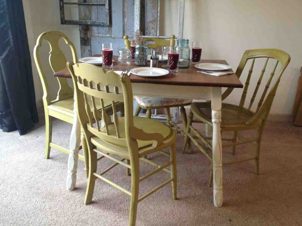 antique kitchen table and chairs  decor ideasdecor ideas