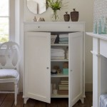 Bathroom Cabinet Storage Ideas