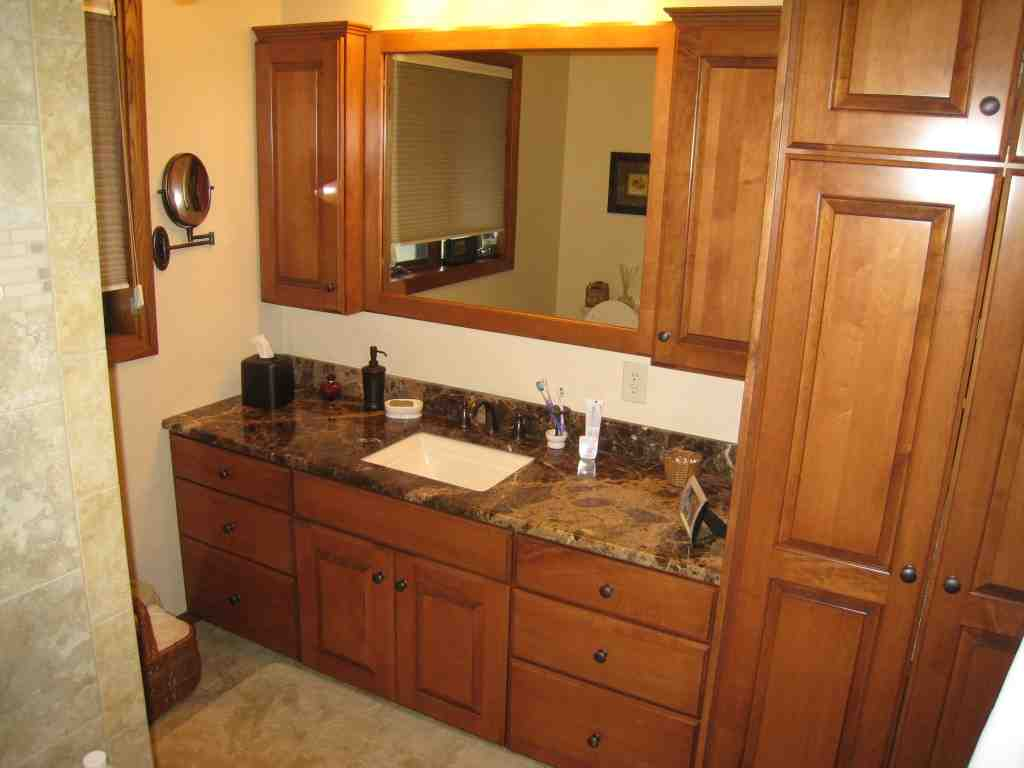 Bathroom Vanity Tower Ideas : Bathroom storage tower cabinet decor ideasdecor ideas