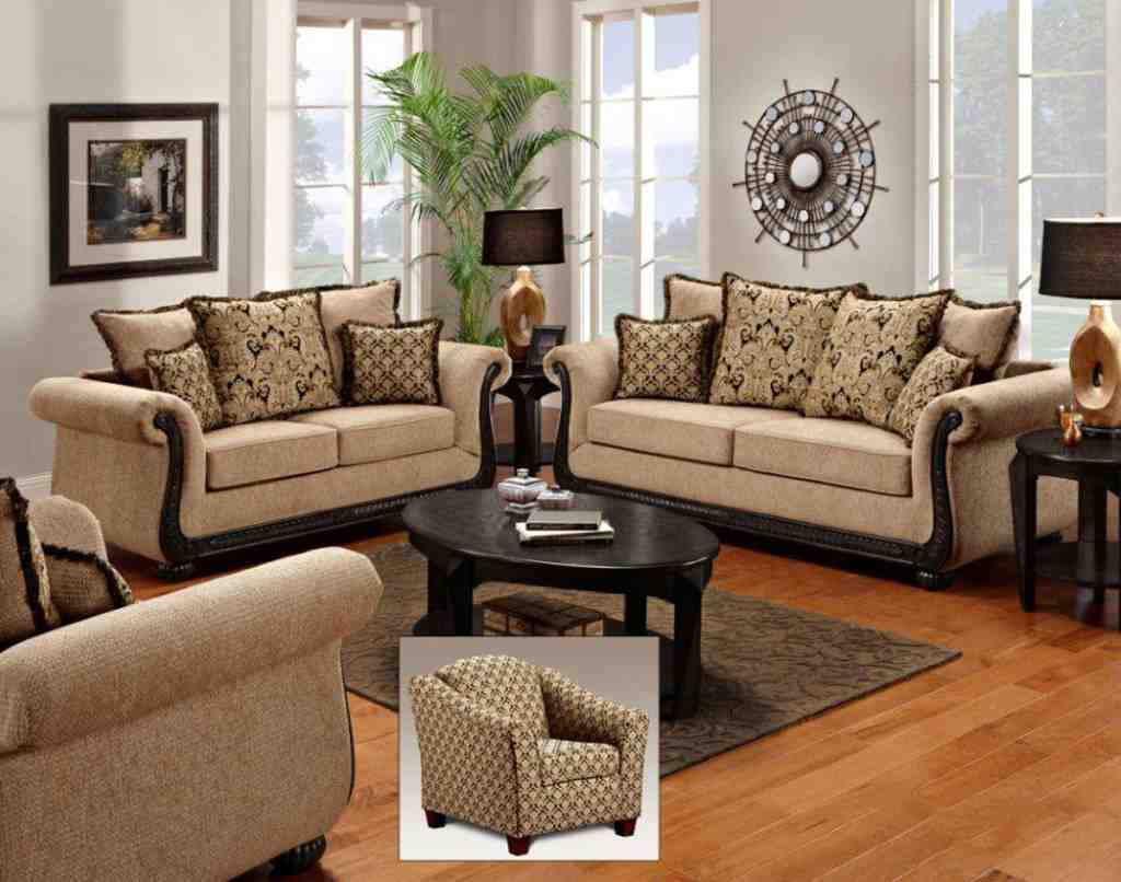 Beautiful living room sets decor ideasdecor ideas for Living room decor sets