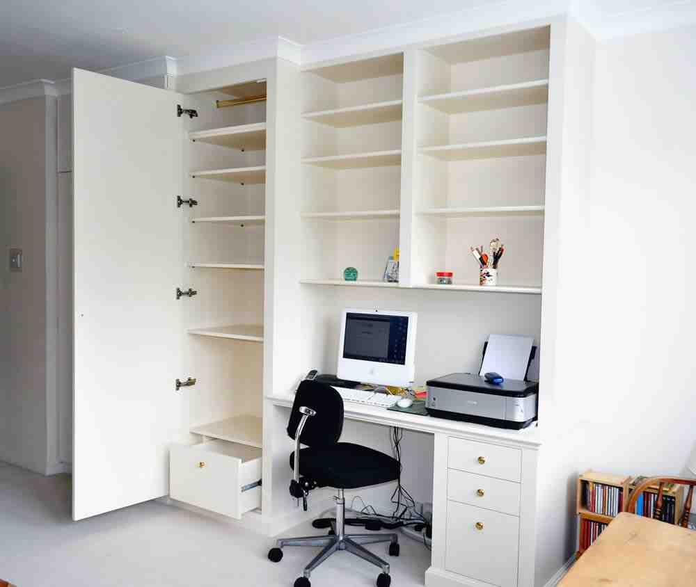 bespoke home office furniture decor ideasdecor ideas