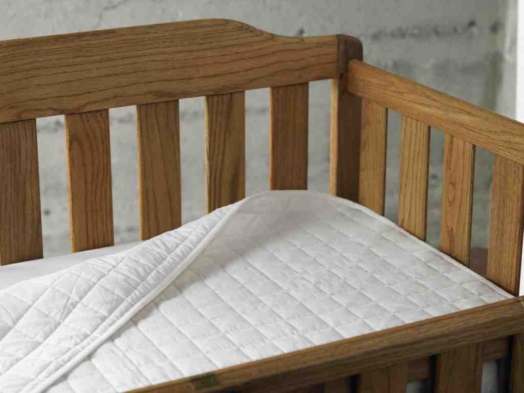 Best Crib Mattress Pad