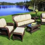 Best Outdoor Wicker Patio Furniture Sets