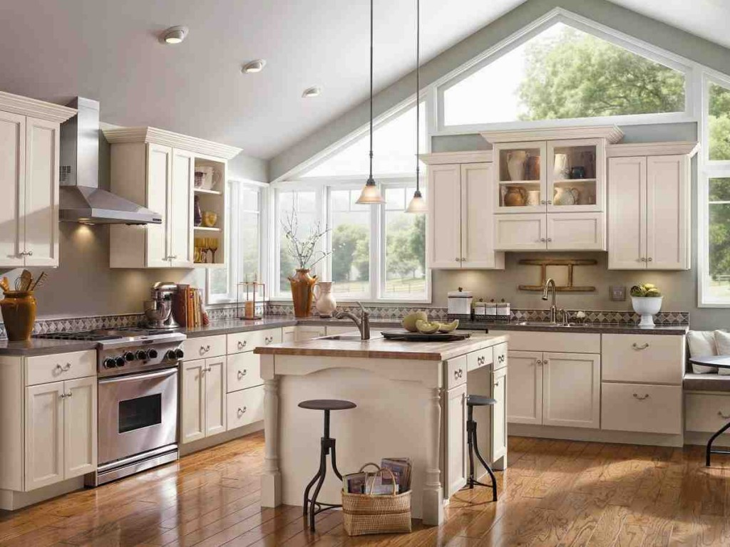 Semi Custom Kitchen Cabinets: Best Semi Custom Kitchen Cabinets