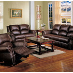 Brown Living Room Sets