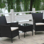 Costco Wicker Patio Furniture