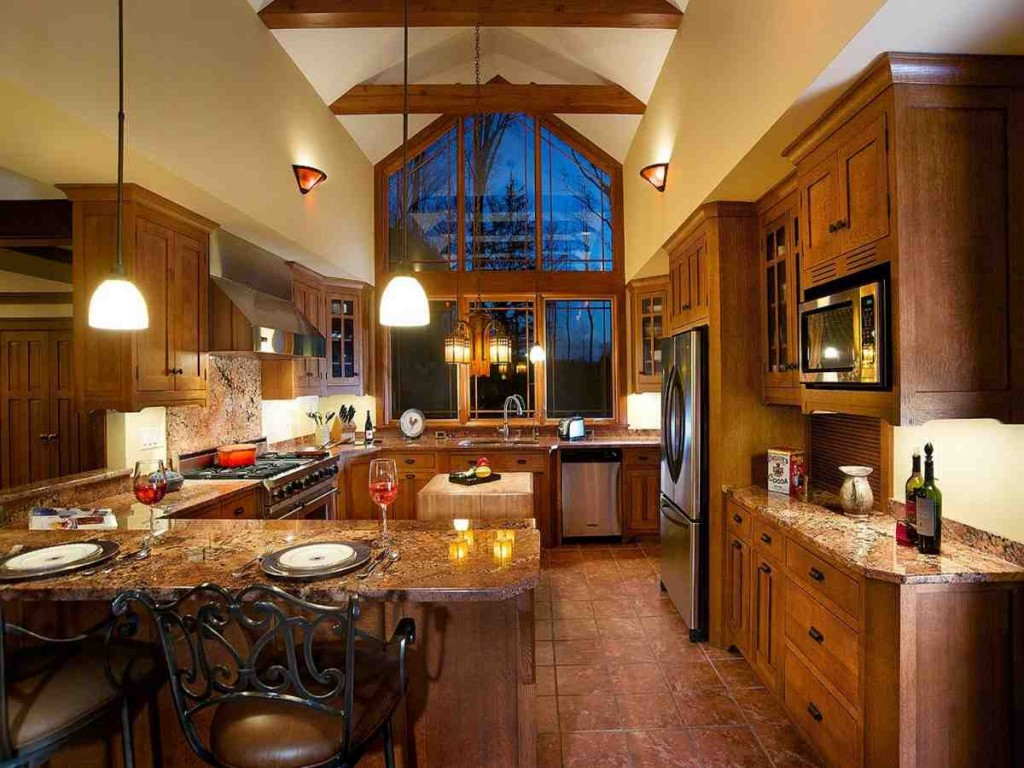 Custom kitchen cabinets chicago decor ideasdecor ideas for Kitchen cabinets chicago