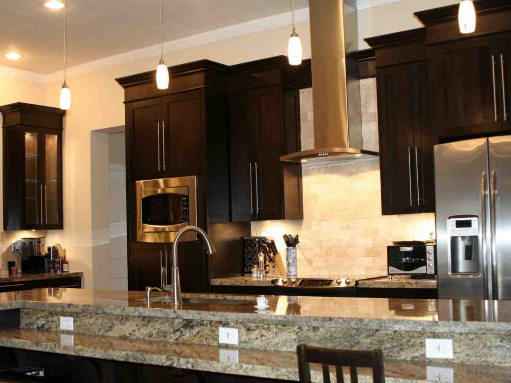 Custom Kitchen Cabinets Miami