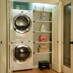 DIY Laundry Room Storage Ideas