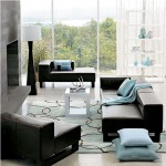 Decorate A Small Living Room