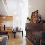 Design Ideas For Small Living Room
