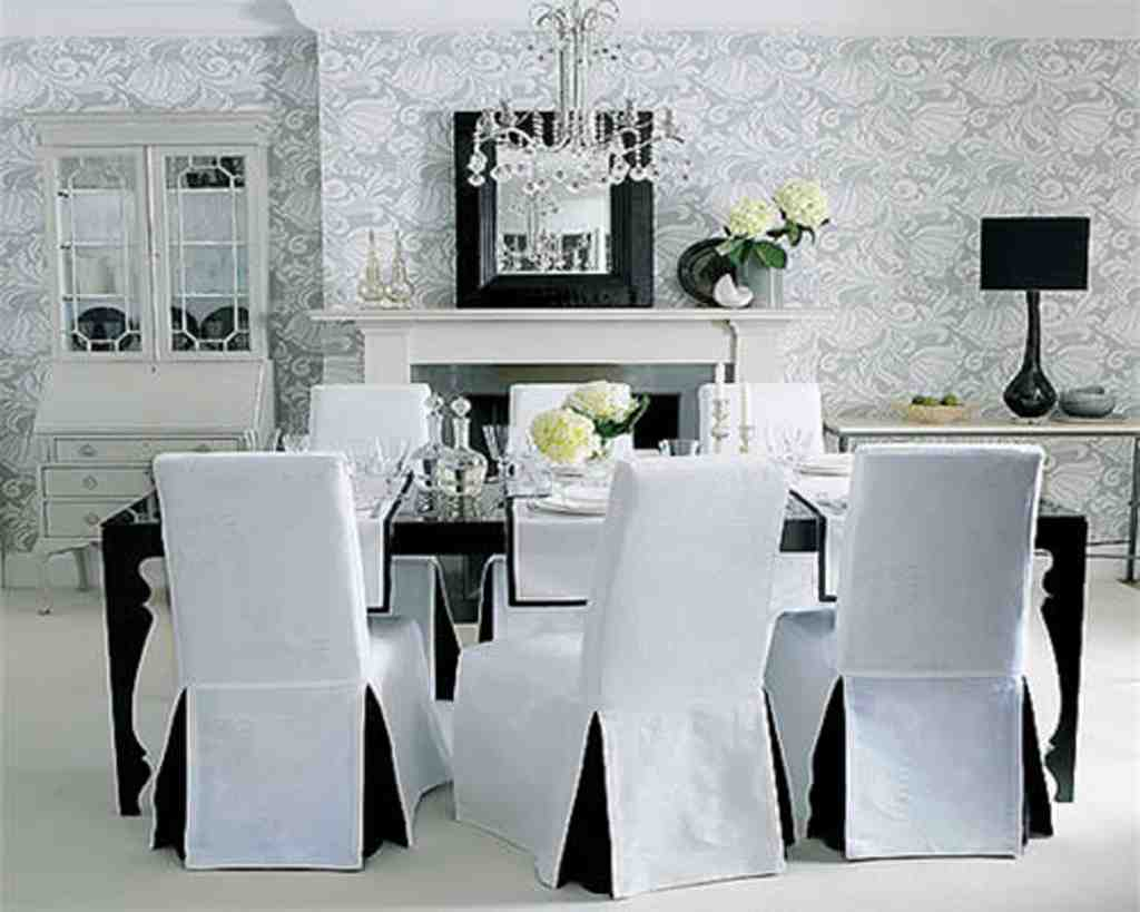 dining room chair covers decor ideasdecor ideas