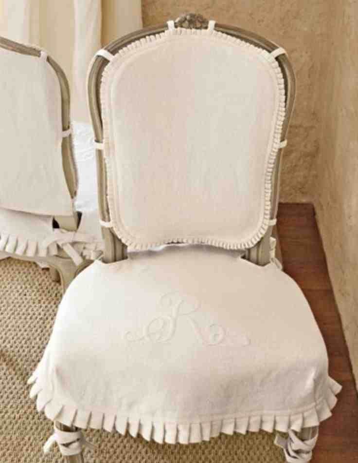 Dining room chair cushion covers decor ideasdecor ideas - Cushioned dining room chairs ...