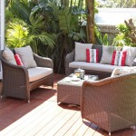 Discount Wicker Patio Furniture Sets