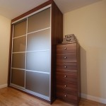 Fitted Home Office Furniture