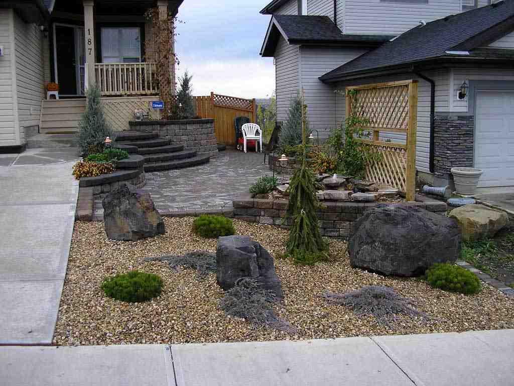 Front Yard Landscaping Ideas Arizona Decor Ideasdecor Ideas