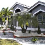 Front Yard Landscaping Ideas Florida