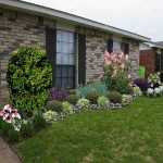 Front Yard Landscaping Ideas For Ranch Style Homes