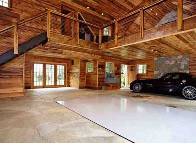 Garage apartment designs ideas decor ideasdecor ideas for Garage plan ideas
