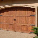 Garage Door Designs Ideas