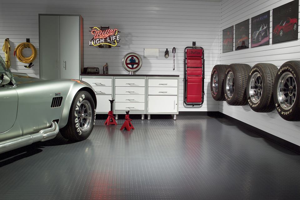 Garage Interior Design Ideas Decor IdeasDecor