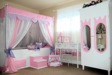 Girls Bedroom Furniture