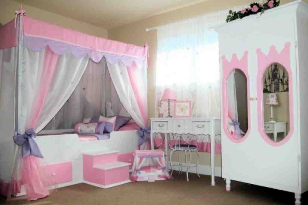 Girls Bedroom Furniture Choosing The Best Decor