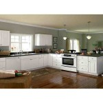 Home Depot Custom Kitchen Cabinets