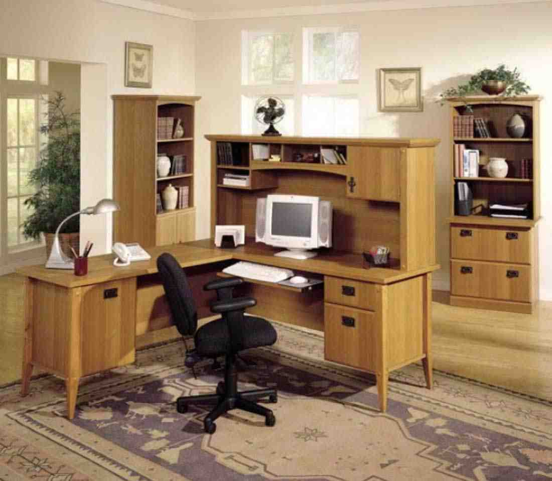 Home office furniture manufacturers decor ideasdecor ideas for Creative office furniture ideas