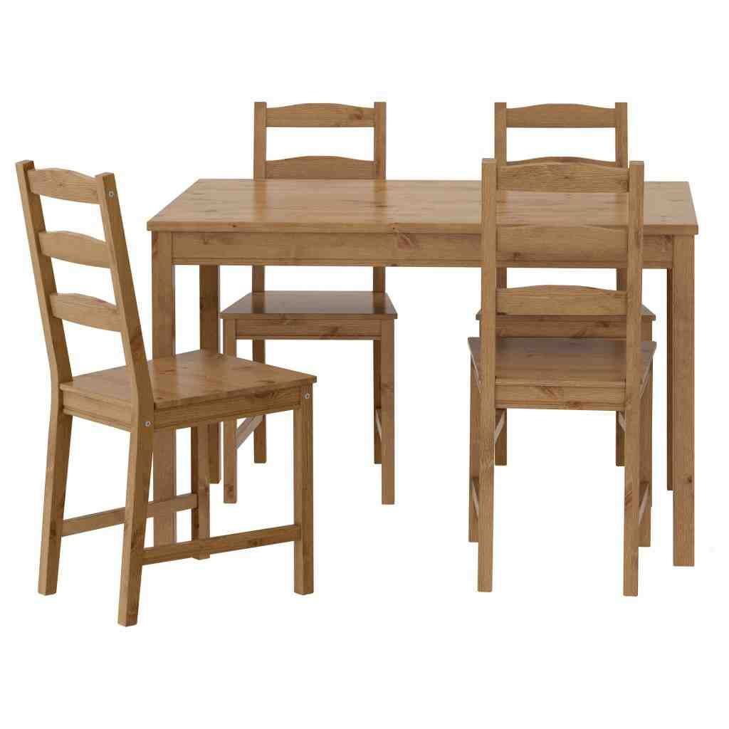 Ikea Kitchen Table Sets: Ikea Kitchen Table And Chairs