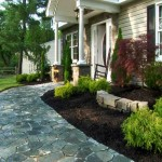 Images Of Front Yard Landscaping