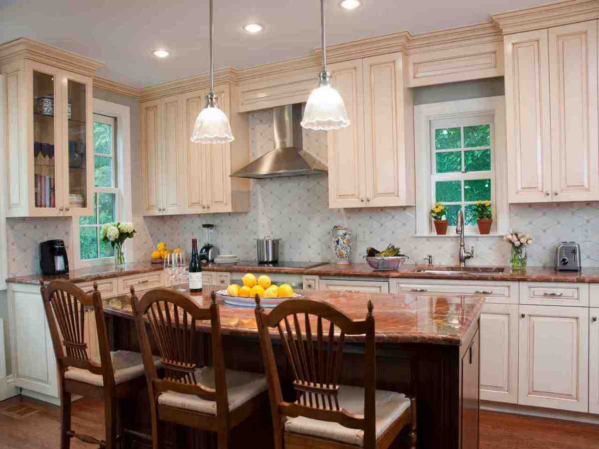 Kitchen cabinet refacing ideas decor ideasdecor ideas for Reface kitchen cabinets ideas