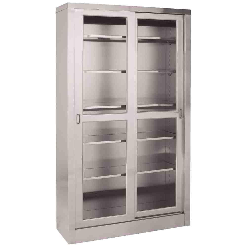 Large Metal Storage Cabinets