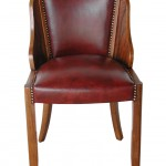 Leather Dining Chairs Ikea