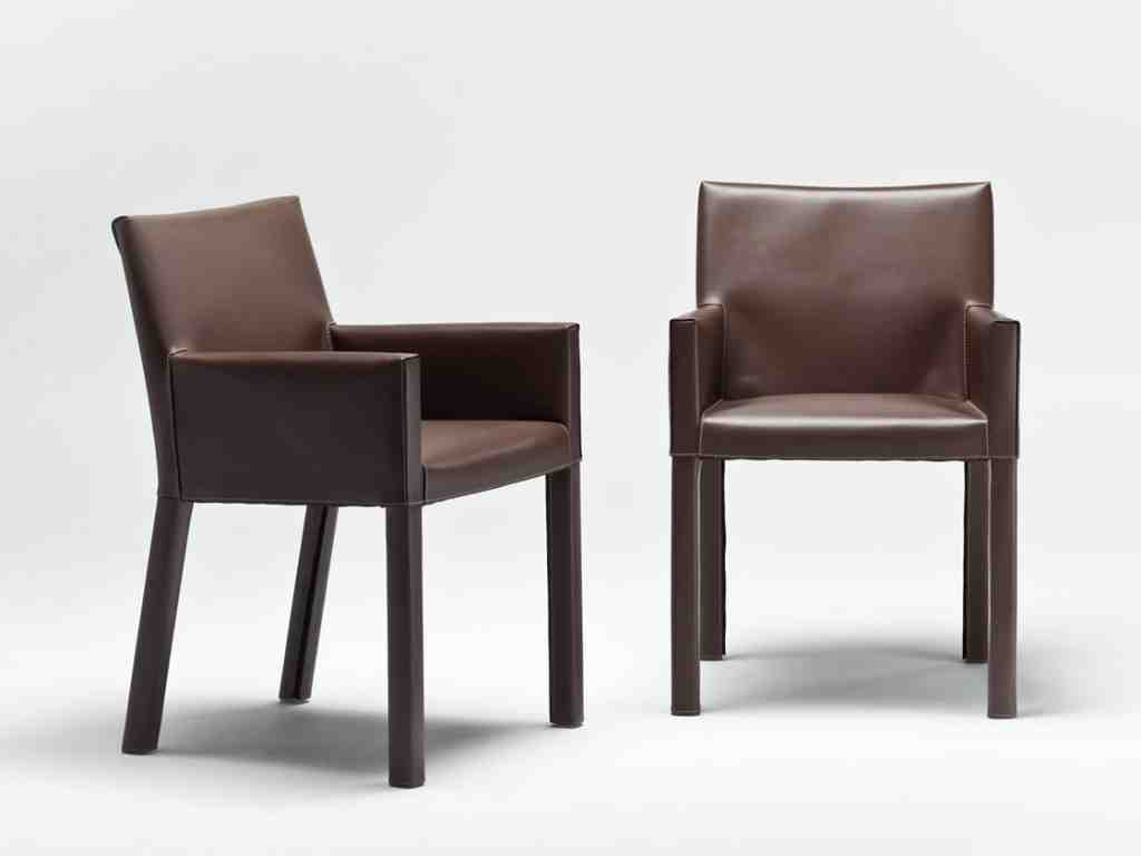 Leather dining room chairs decor ideasdecor ideas for Dining room chair ideas