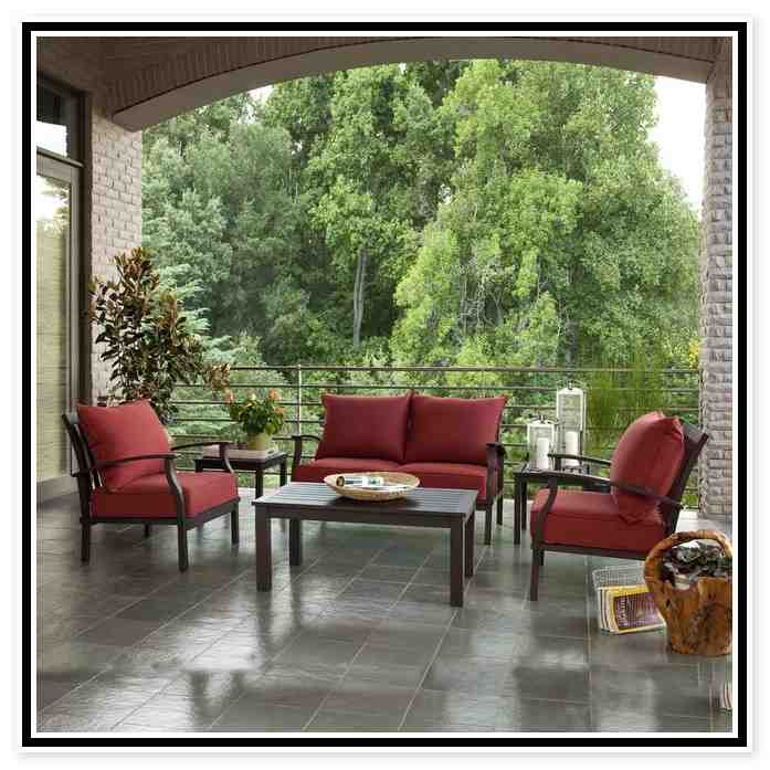 Lowes Allen and Roth Patio Furniture Decor IdeasDecor Ideas