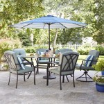 Lowes Garden Treasures Patio Furniture