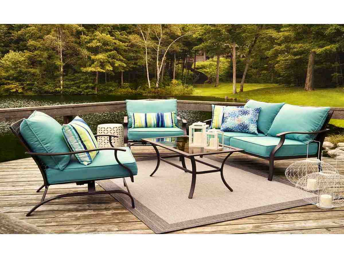 Clearance patio furniture lowes lowes patio furniture for Patio furniture clearance
