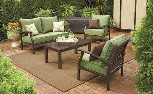 Reasons to Choose Lowes Patio Furniture Decor IdeasDecor Ideas