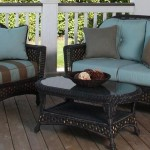Lowes Wicker Patio Furniture
