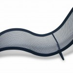 Mesh Chaise Lounge Chairs