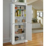Metal Kitchen Storage Cabinets