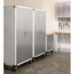 Metal Shop Storage Cabinets